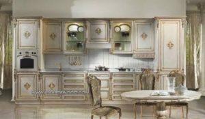 Kitchen Set Design New