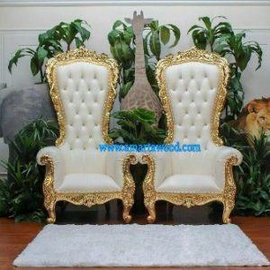Sofa Ukiran Klasik Terbaru Mewah