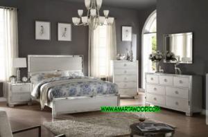 kamar set mewah minimalis