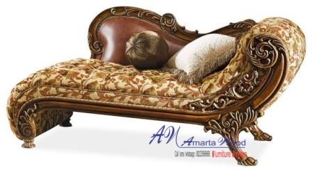 Sofa Ukiran Cantik Kayu Jati Murah