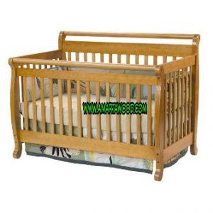 Box Bayi Bongkar Pasang